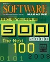 "Alloy Software Named to Software Magazine's Software 500 ""Next 100"""