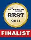 Alloy Software Named a Winner in 2011 Golden Bridge Awards