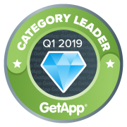 Q1 IT Service Management(ITSM) Category Leader Badge