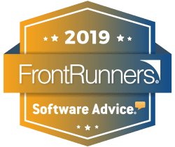 2019 Software Advice Front Runners