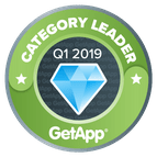 Getapp 2019 Q1 Category Leader