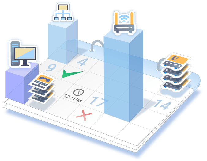 Imabe about: Audit what you need, when you need it