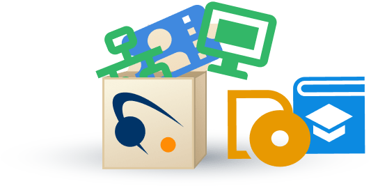 Receive the IT tools you need
