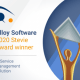 Alloy Software Honored as Bronze Stevie Award Winner In 2020 American Business Awards