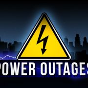Power outage (update)