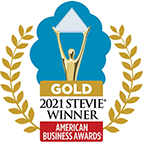 The 19th Annual American Business Awards badge